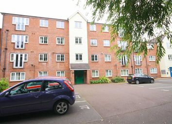 Thumbnail 2 bed flat for sale in Millbridge Close, Retford, Notts