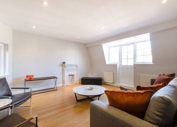Thumbnail 2 bedroom flat to rent in Hans Crescent, Knightsbridge