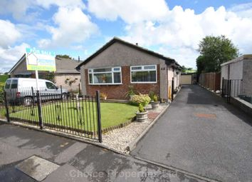 Thumbnail 4 bed detached bungalow for sale in Braehead Terrace, Kilmaurs
