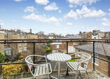 Thumbnail 2 bed flat for sale in Offley Road, London