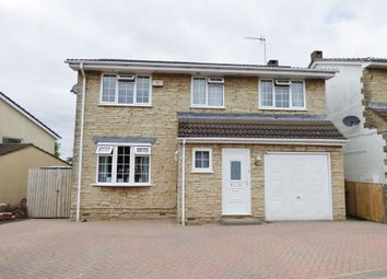 Thumbnail 4 bed detached house for sale in Langthorn Close, Frampton Cotterell, Bristol, Gloucestershire