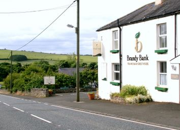 Thumbnail Hotel/guest house for sale in Brandy Bank, West Woodburn, Northumberland, Northumberland