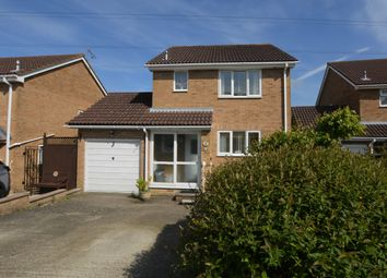 Thumbnail 3 bed detached house for sale in Newlands, Ashford