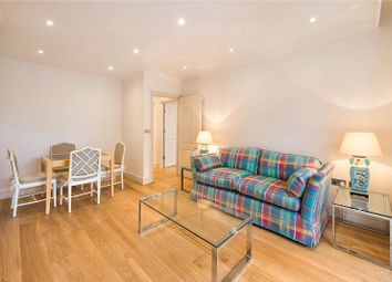 Thumbnail 3 bed flat to rent in Ebury Street, Belgravia, London