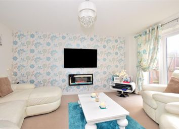 Thumbnail 4 bed end terrace house for sale in Rose Walk, Sittingbourne, Kent