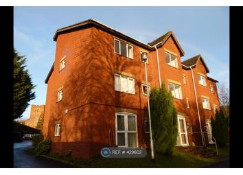 Thumbnail 1 bedroom flat to rent in Cobden Court, Southampton