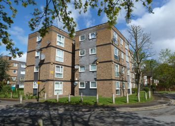 Thumbnail 1 bed flat for sale in Thamesvale Close, Hounslow