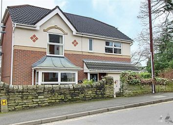 Thumbnail 4 bed detached house for sale in Bridge Street, Chesterfield, Derbyshire