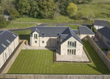 Thumbnail 5 bed detached house for sale in House 1 - Pendreich Farm Steading, Bridge Of Allan, Stirling