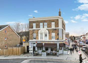 Thumbnail Studio for sale in Ladywell Road, London