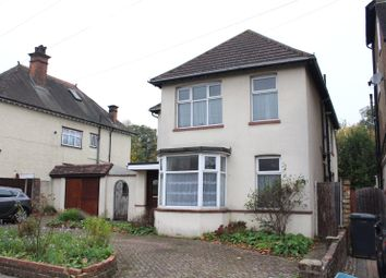 Thumbnail 4 bed detached house for sale in Northampton Road, Croydon