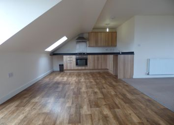 Thumbnail 3 bed flat to rent in Georgias View, Stanley Road, Ainley Top, Huddersfield