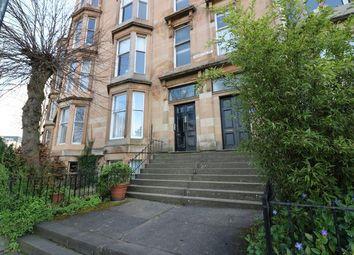 3 bed flat to rent in Hamilton Drive, Botanics, Glasgow G12