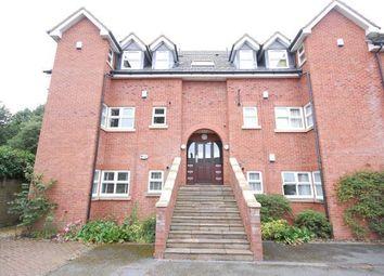 Thumbnail 2 bed flat to rent in Jericho Farm Close, Aigburth, Liverpool