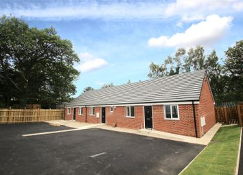Thumbnail 1 bed terraced bungalow for sale in Ashley Grove, Knottingley