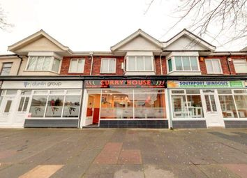 Thumbnail Restaurant/cafe for sale in Liverpool Road, Southport