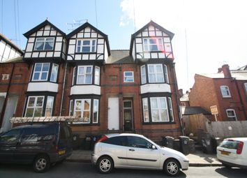 Thumbnail 1 bed flat to rent in 3-5 Richmond Avenue, Aylestone, Leicester, Leicestershire