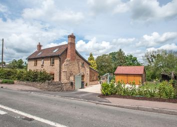 Thumbnail 4 bed detached house for sale in Gorsley, Ross-On-Wye