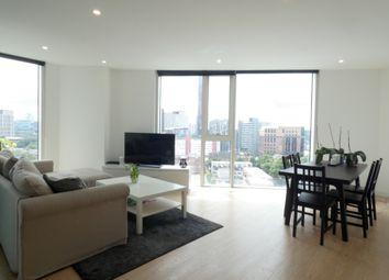 1 Newgate, Croydon, Surrey CR0. 2 bed flat