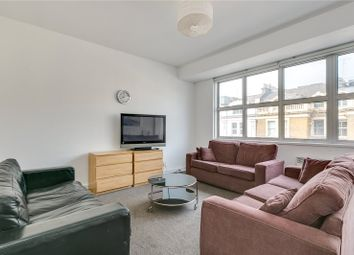 Thumbnail 4 bed flat to rent in Earls Court Road, London