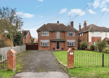 Thumbnail 5 bed detached house for sale in Station Road, Tring