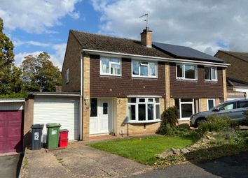 3 bed semi-detached house for sale in Butchers, Monmouth Close, Kenilworth CV8