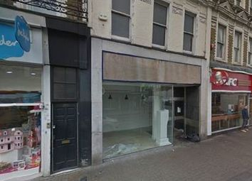 Thumbnail Retail premises to let in 328 North End Road, Fulham, London
