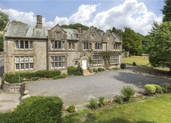 Thumbnail 5 bed property for sale in Hanlith, Kirkby Malham, Skipton, North Yorkshire