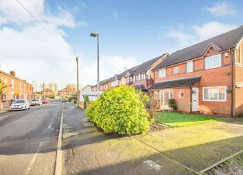 Thumbnail 2 bed semi-detached house for sale in Townsend Road, Swinton, Manchester, Greater Manchester