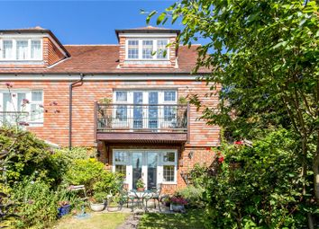 Thumbnail 3 bed semi-detached house for sale in Frant Court, Frant, Tunbridge Wells
