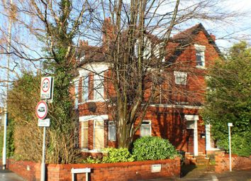 Thumbnail 1 bed flat for sale in Flat 3, Denby Lodge, Heaton Chapel, Stockport