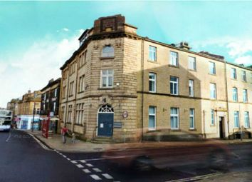 Thumbnail 1 bed flat for sale in King Cross Street, Halifax