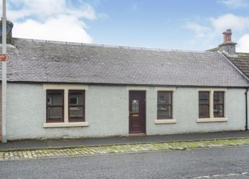 Thumbnail 3 bed cottage for sale in South Hermitage Street, Newcastleton