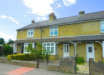 Thumbnail 2 bed terraced house to rent in Loose Road, Maidstone
