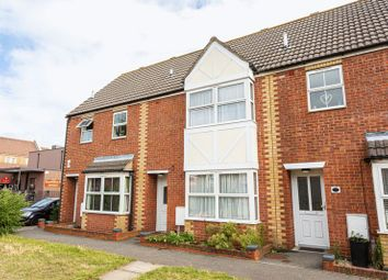 Thumbnail 2 bedroom terraced house for sale in Fowler Close, Southend-On-Sea