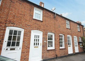 Thumbnail 2 bed terraced house for sale in Holbys Row, High Street, Thorpe-Le-Soken