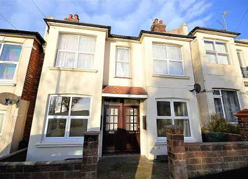 Thumbnail 3 bed flat to rent in Shanklin Road, Brighton