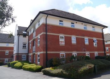 Thumbnail 2 bed flat to rent in Jackman Close, Abingdon-On-Thames