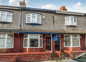 Thumbnail 3 bedroom semi-detached house to rent in Barndale Road, Mossley Hill, Liverpool