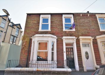 Thumbnail 2 bed terraced house for sale in Warwick Place, Workington