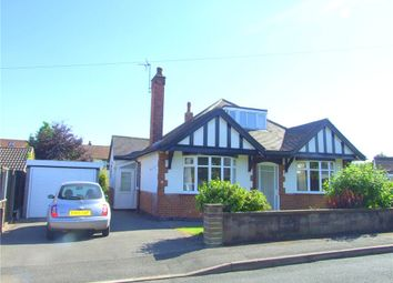 3 bed detached bungalow for sale in Chatsworth Crescent, Allestree, Derby DE22