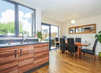 Thumbnail 4 bed property to rent in Cairns Avenue, London