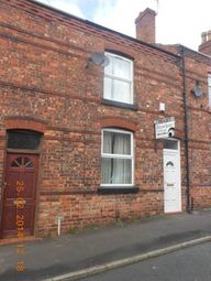 Thumbnail 2 bed terraced house to rent in Gilroy Street, Wigan