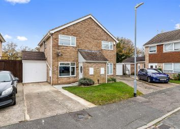 Thumbnail 2 bed semi-detached house for sale in Green Lane, Kingsnorth, Ashford