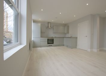 1 bed property to rent in Commercial Road, Whitechapel, London E1
