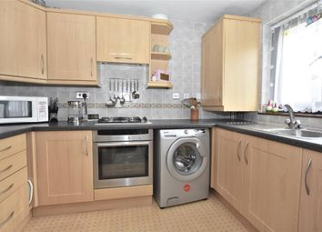 Thumbnail 2 bed flat for sale in Park View Road, Redhill