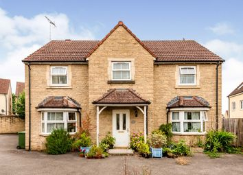 Thumbnail 4 bed detached house for sale in Buckthorn Row, Corsham