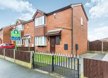 Thumbnail 2 bed semi-detached house to rent in Brackley Street, Worsley, Manchester
