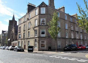 Thumbnail 3 bed flat to rent in Morgan Street, Stobswell, Dundee