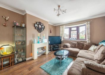 Thumbnail 5 bed semi-detached house for sale in The Gardens, Bedfont